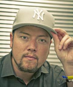 Gambar Curt Morgan