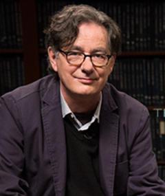 Photo of Robert Leighton