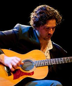 Photo of Andreas Kapsalis