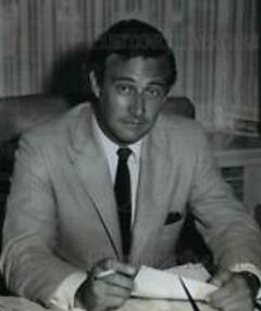 Photo of Kenneth Hyman