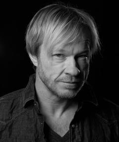 Photo of John Fawcett