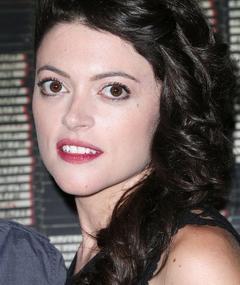 Photo of Hannah Fierman