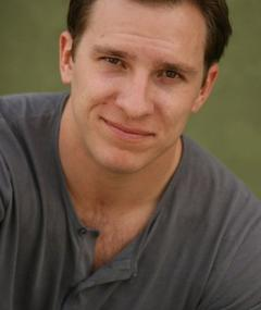 Photo of Paul Natonek
