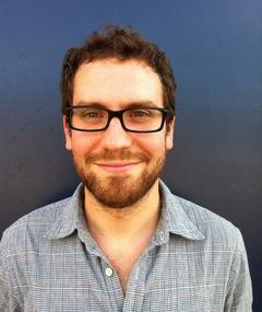 Photo of James Belfer