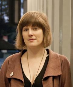 Photo of Heather McIntosh