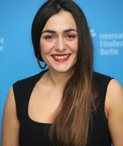 Photo of Candela Peña