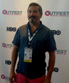 Photo of Augie Robles