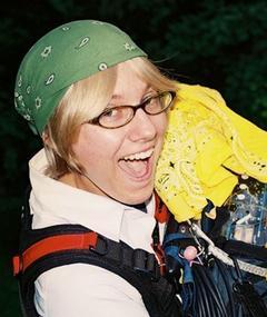 Photo of Michaela Pentacoff