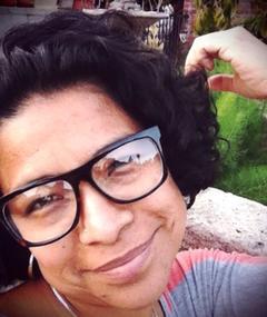 Photo of Dalila Mendez