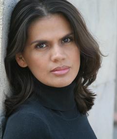 Photo of Dulce Maria Solis