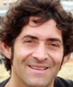 Photo of Ken Schneider