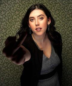 Photo of Alison Klayman