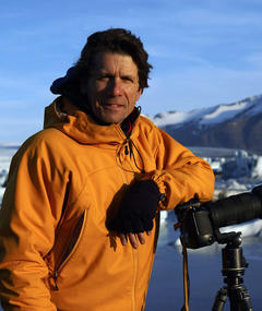 Photo of James Balog