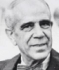 Photo of Otmar Nussio