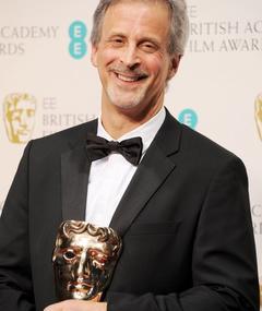 Photo of William Goldenberg