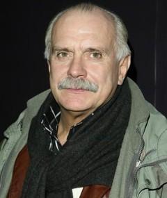 Photo of Nikita Mikhalkov