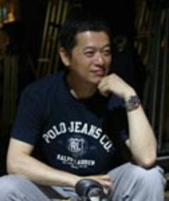Photo of Cheng Siu-keung