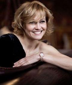 Photo of Ingeborga Dapkunaite