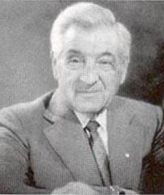 Photo of Bert Shefter