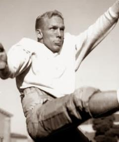 Photo of Cotton Warburton