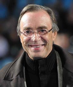 Photo of Michel Seydoux