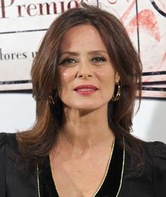 Photo of Aitana Sánchez-Gijón