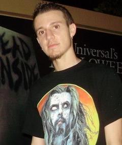 Photo of Tyler Hosley