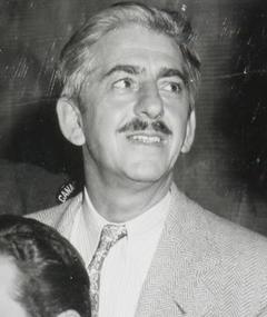 Photo of Ben Pivar