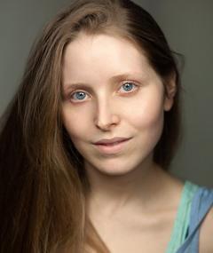 Photo of Jessie Cave