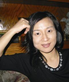 Photo of Kim Su-jin