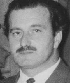 Photo of Frederico George