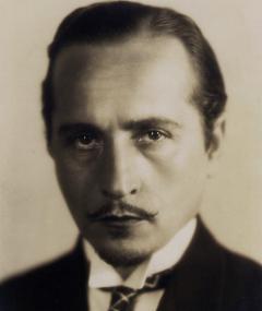 Photo of Otto Matieson
