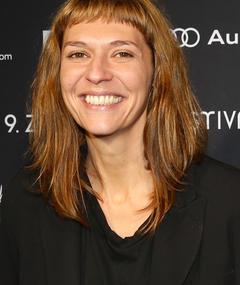 Photo of Delphine Lehericey