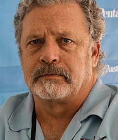 Photo of Jeff Lindsay