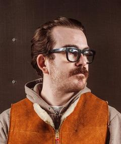 Photo of Phil Fish