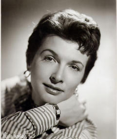 Photo of Carole Mathews