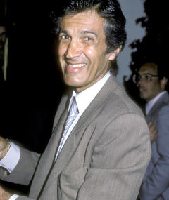 Photo of Stan Dragoti