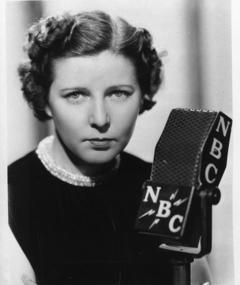 Photo of Barbara Luddy