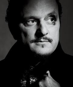 Photo of Jeffrey Eugenides