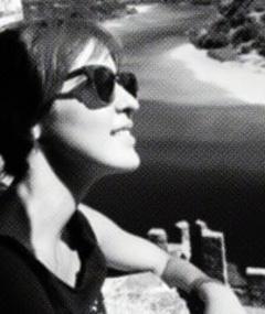 Photo of Ana Louro