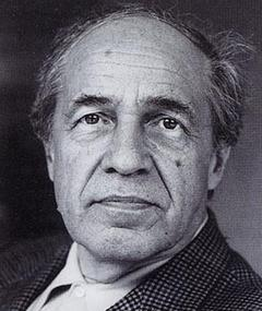 Photo of Pierre Boulez