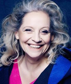 Photo of Dorota Roqueplo