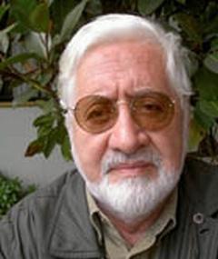 Photo of Sergio Bravo