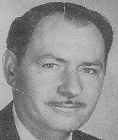 Frank Gruber adlı kişinin fotoğrafı