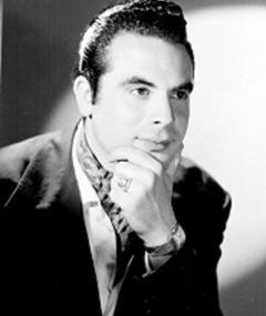 Photo of Jorge Casanova