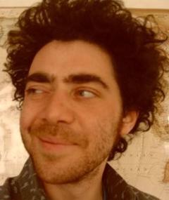 Photo of David Nasser