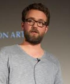 Photo of Erik Alexander Wilson