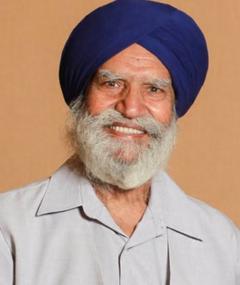 Photo of Gurdial Singh