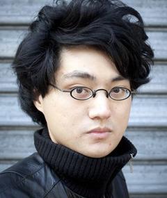 Photo of Davy Chou