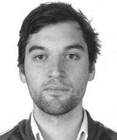 Jonathan Schorr adlı kişinin fotoğrafı
